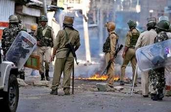 باکستا تدین بشدة استشھاد ثلاثة مدنیین فی ھجوم قوات الاحتلال فی کشمیر المحتلة
