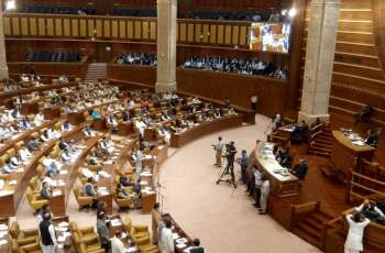 Punjab govt presents Rs2653bn budget amid roaring opposition in Punjab