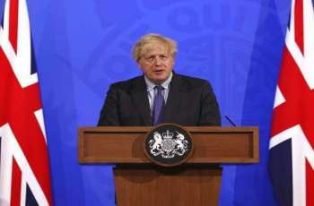 England's Final COVID-19 Lockdown Easing Delayed Until July 19 - Prime Minister