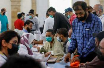 Pakistan reports 59 deaths, 838 new cases of Coronavirus during last 24 hours
