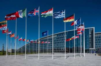 Kiev Expects to Get NATO Membership Action Plan in 2022