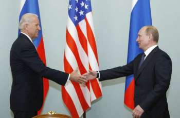 Putin-Biden Negotiations Set to Last Almost Five Hours - Source