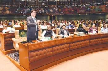 Sindh govt to present budget for FY2021-22 today