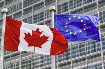 EU, Canadian Leaders Agree to Spur Multifaceted Cooperation for Global Benefit