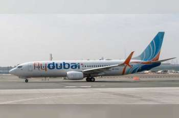 فلاي دبي تطلق رحلاتها إلى وارسو اعتبارا من 30 سبتمبر المقبل