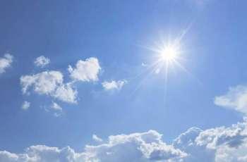 الطقس المتوقع غدا