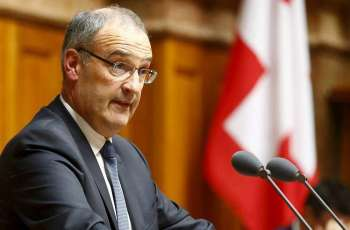 Swiss President Hopes for Positive Outcomes of Russia-US Summit