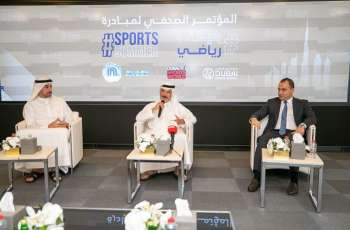 Dubai Sports Council announces 'Sports Summer' bonanza with more than 120 indoor and outdoor events