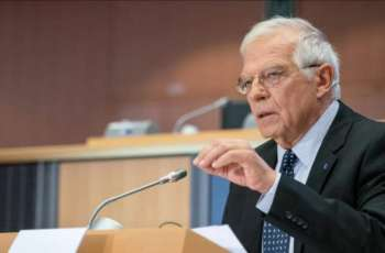 Moscow's Policy Choices 'Created a Negative Spiral' in EU-Russia Relations - Borrell