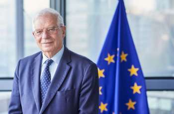 EU Should Further Cooperate With Russia on Global Issues, Regional Conflicts - Borrell