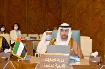 مجلس وزراء الإعلام العرب يبقي دبي عاصمة للإعلام العربي لدورة جديدة لعام 2021