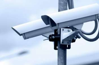 Russian Gov't Considers Wiring All CCTV Cameras Nationally Into Single System - Reports