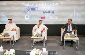 """"""" دبي الرياضي """" ينظم 120 فعالية ضمن مبادرة """"صيفنا رياضي"""""""