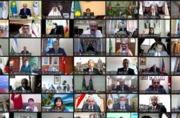 """Abu Dhabi Declaration Of The 2Nd Oic Summit On Science And Technology """"Science, Technology And Innovation: Opening New Horizons"""""""