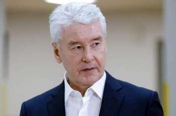 Moscow Faces New, More Aggressive Coronavirus Strains - Mayor