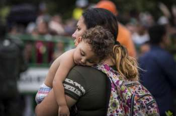 US Announces $407Mln in Humanitarian Aid for Venezuelans Amid Crisis - Ambassador to UN