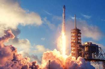 Falcon 9 Rocket Successfully Launches GPS Satellite for US Space Force - SpaceX