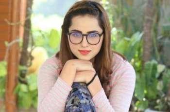 Nimra Khan says Nawaz Sharif is her favorite politician