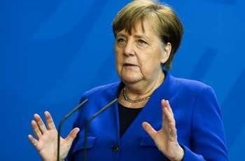 EU Should Have Dialogue With Russia Like US - Merkel