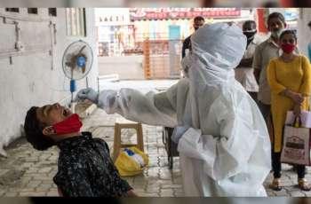 العالم يسجل أربعة ملايين و13458 وفاة بسبب فيروس كورونا و178.08 مليون اصابة