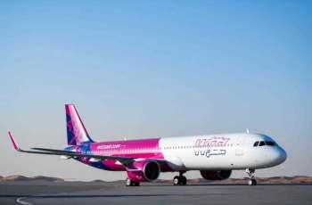 """""""ويز إير أبوظبي"""" تطلق حقيبة السفر الإلكترونية للطيارين"""