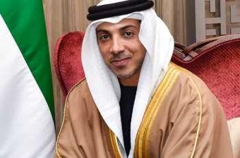 منصور بن زايد يصدر قراراً بإنشاء محكمة المطالبات البسيطة في أبوظبي