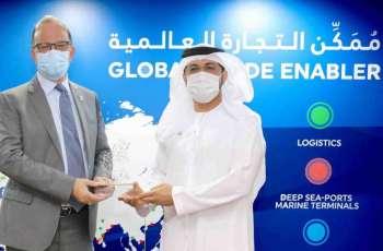 """موانئ دبي العالمية تعزز شراكتها مع """"اليونيسيف"""""""