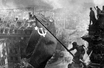 Berlin's Decision Not to Mark 80th Anniversary of Nazi Attack on USSR 'Shameful'- Lawmaker