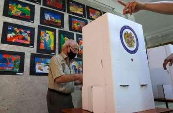 Elections in Armenia Were Democratic Despite Polarization of Society - PACE Delegation