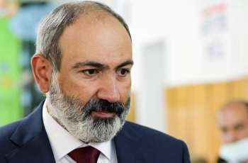EU's Michel Congratulates Pashinyan on Victory in Armenian Parliamentary Elections