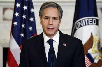 US Slaps 46 Belarusian Officials with Visa Ban - Blinken