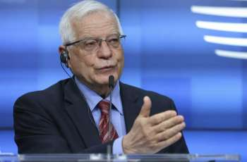 EU Foreign Ministers Agree On Sectoral Economic Sanctions on Belarus - Borrell