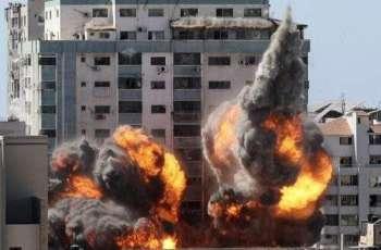 IFJ Calls on Israeli Authorities to Investigate Bomb Explosion in Journalist Home