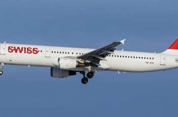 Swiss Airlines Allows Male Flight Attendants to Wear Undercut, Man Bun Hairstyles