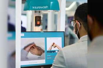 Global immunity crucial to overcoming COVID-19 pandemic, says public health expert at Arab Health