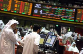 Upbeat sentiments continue to drive UAE stocks
