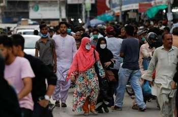 COVID-19 claims 39 more lives during last 24 hours in Pakistan
