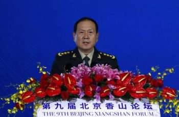 China Condemns Attempts to Interfere in Hong Kong, Tibet Affairs - Defense Minister