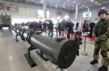 Russia Reserves Right to Use Nuclear Weapons in Response to Aggression - General Staff