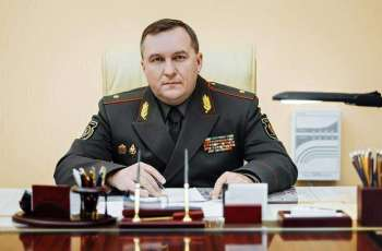 Minsk Has Evidence of US Gov't Agencies' Role in Coup Preparations - Defense Minister