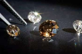 De Beers Diamond Group Sees 22% Rise in Sales Over 2 Weeks - Report