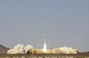 Tehran Denies US Reports About Failed Attempt to Launch New Satellite Into Space Mid-June