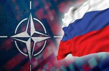 Russian Security Council Chief Says NATO Showed Strong Anti-Russia Sentiment at Summit