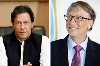 PM encourages Microsoft to further expand its footprint in Pakistan.