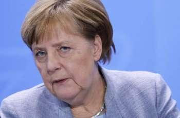 Delta Coronavirus Variant Cause for Concern - Merkel
