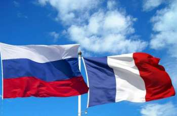 France Calls for 'Demanding Dialogue' With Russia - Foreign Ministry