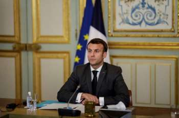 European Commission's Report on Relations With Russia Enables Progress - Macron