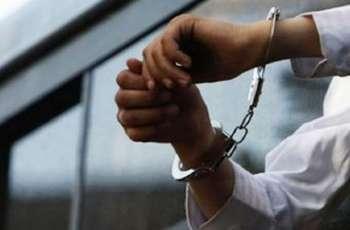القبض علي عامل بتھمة ارتکاب فعل غیر أخلاقي داخل المسجد فی مصر