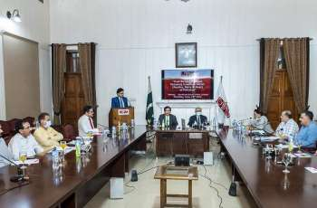 UVAS arranges post-budget dialogue focusing livestock sector (especially poultry, dairy and meat)