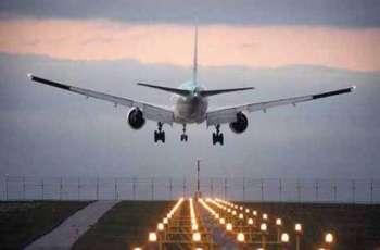Netherlands Considers Ban on Flights Over Conflict Zones